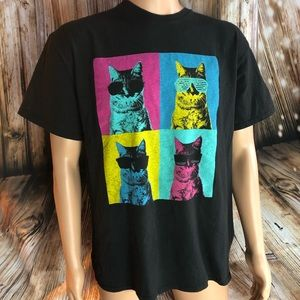 Other - Cat T-shirt